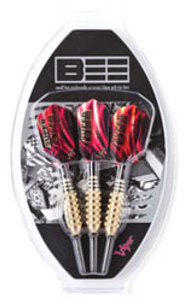 Viper Super Bee Soft Tip Darts, Nickel, 16g 20-1202-16