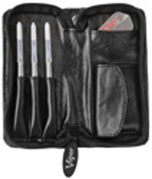 Viper V-Factor Soft Tip Darts, 90% Tungsten, 16g 21-2051-16