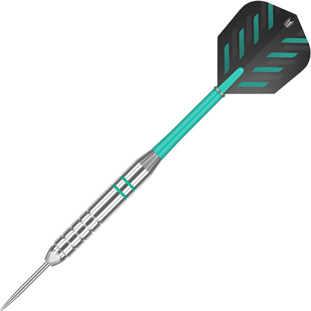 Rob Cross Silver Voltage 24g Steel Tip Dart