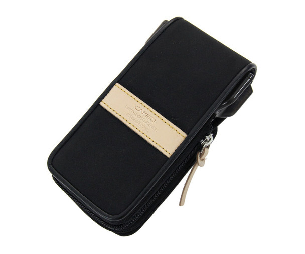 Cameo GARMENT 3 Dart Case - Black & Brown