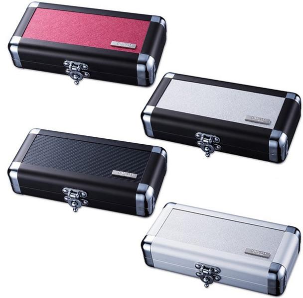 Cameo Quatra 2 Dart Case - Black