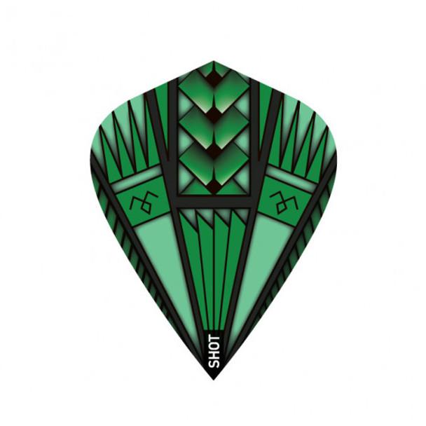 SHOT  - Armour Green Kite Flight
