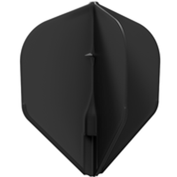 NEW - L-Style Standard L1cr Champagne Flights - BLACK