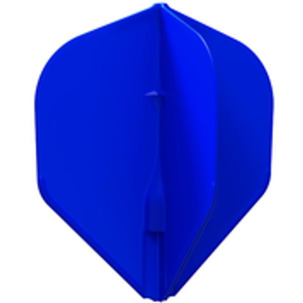 NEW - L-Style Standard L1cr Champagne Flights - BLUE