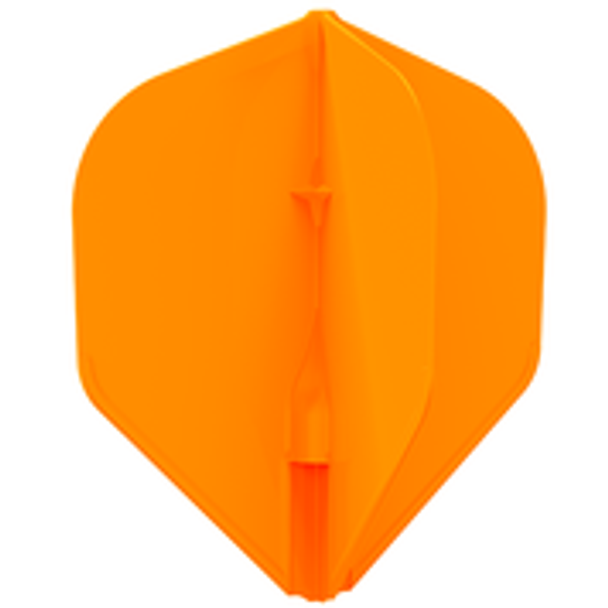 NEW - L-Style Standard L1cr Champagne Flights - ORANGE