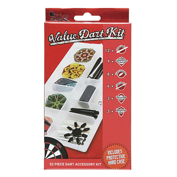 Shot!  Value Dart Kit