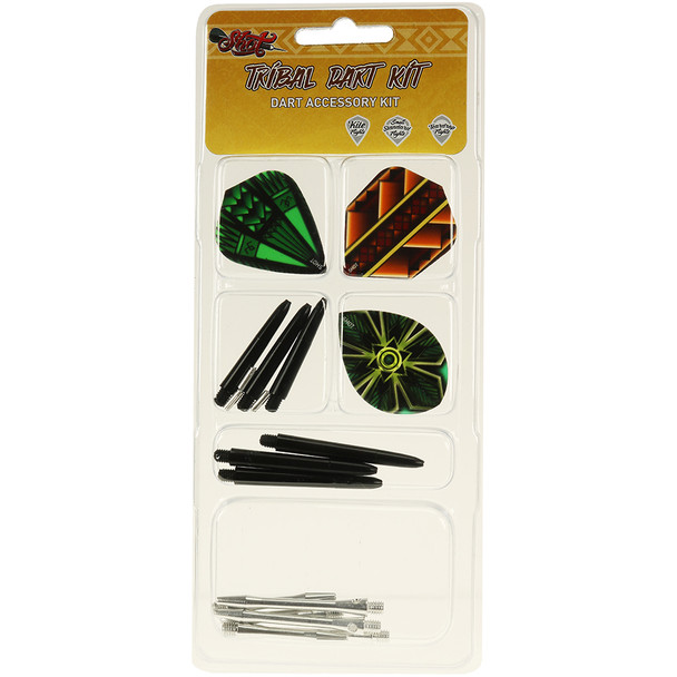 Tribal Dart Accessory Kit