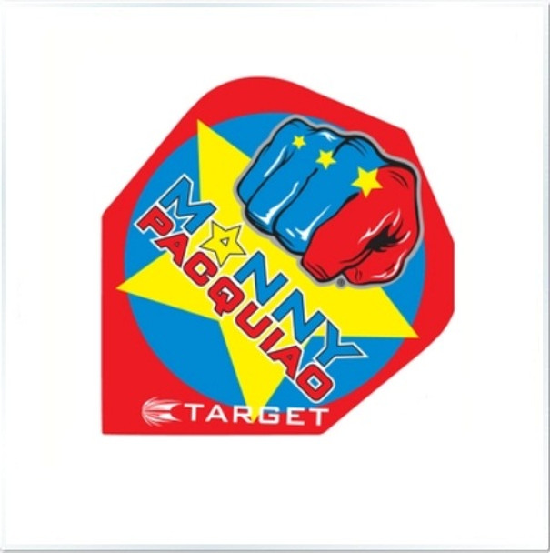 Target  - Manny Pacquiao Flights