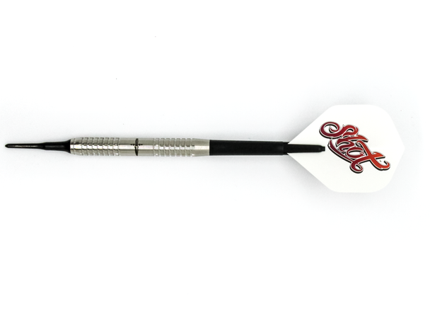 The Dagger Soft Tip Darts by Shot