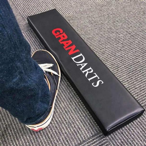 Gran Raised Oche - Gel for Hard Floors
