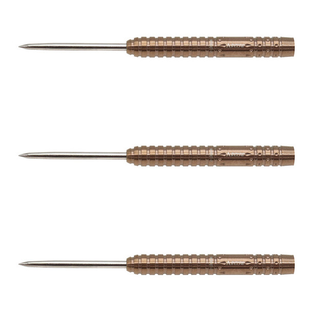 Dynasty A-Flow WIMPIE Steel Tip Darts - 23g