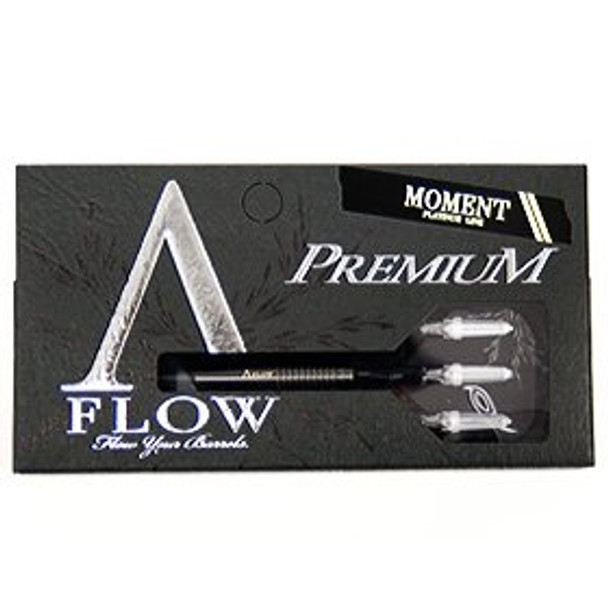 Dynasty A-Flow PL PREMIUM Moment 2ba Soft Tip Darts - 18g