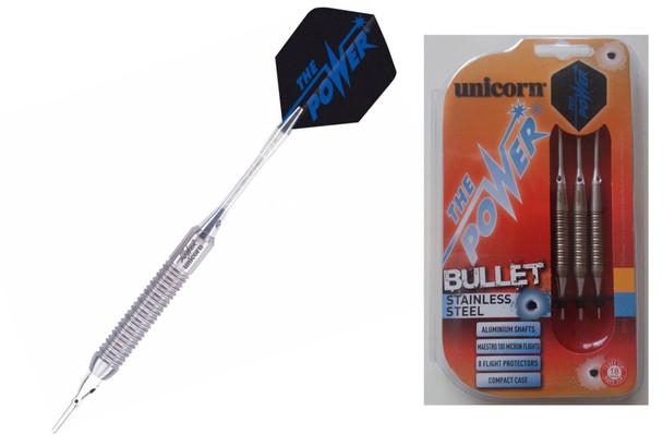 UNICORN The Power BULLET 2ba Soft Tip - 16g