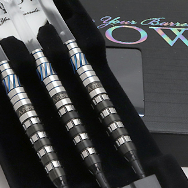 Dynasty A-Flow CL Athothis  Soft Tip Darts - 18g
