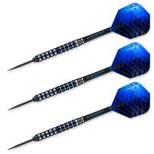 Harrows Paragon Steel Tip Darts  23g