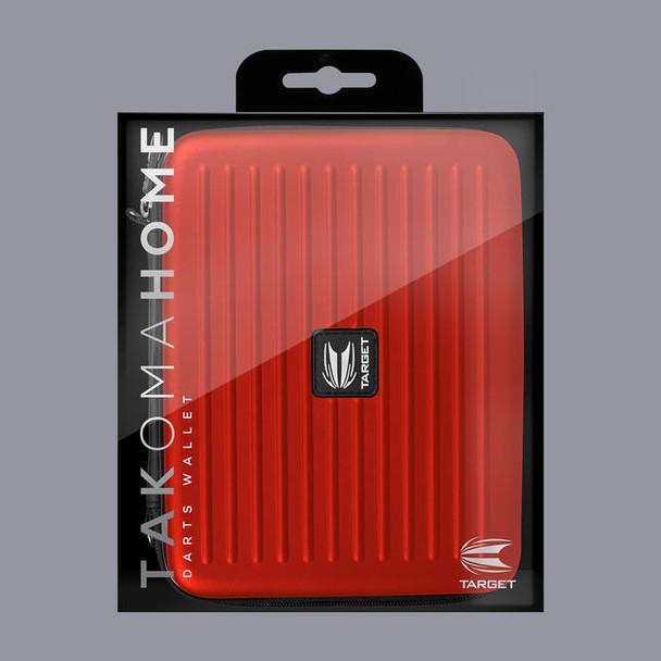Target Takoma Home Dart Case - Red