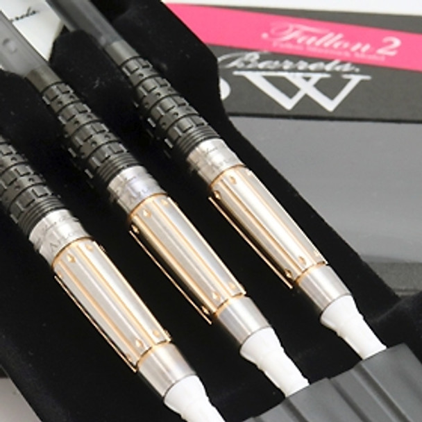 Dynasty A-Flow BL Fallon II Soft TIp Darts - 22g