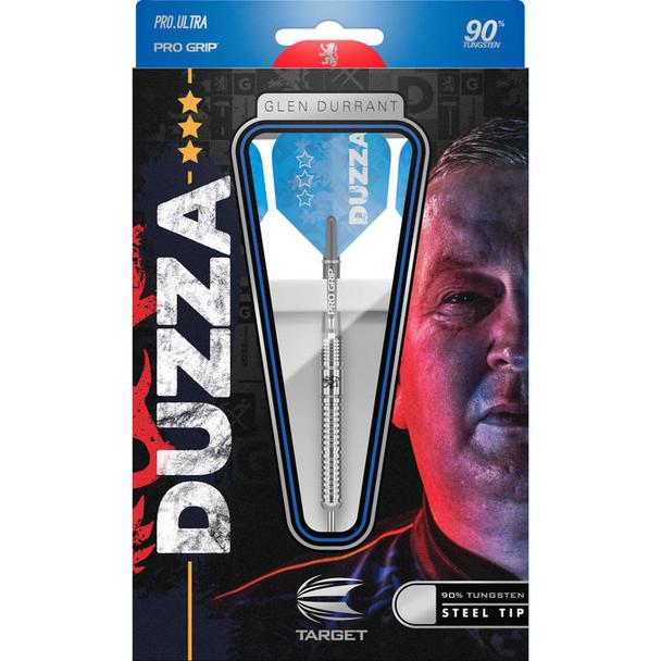 Target Glen Durant 90% 26g Steel Tip Darts