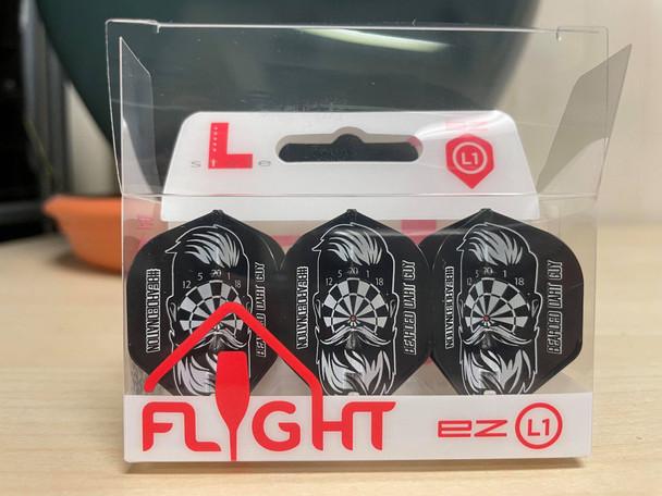 L-style Bearded Dart Guy L1 EZ Flights