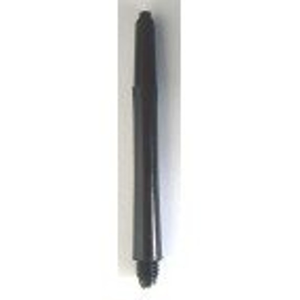 Deflectagrip Black In Between Nylon Dart Shafts