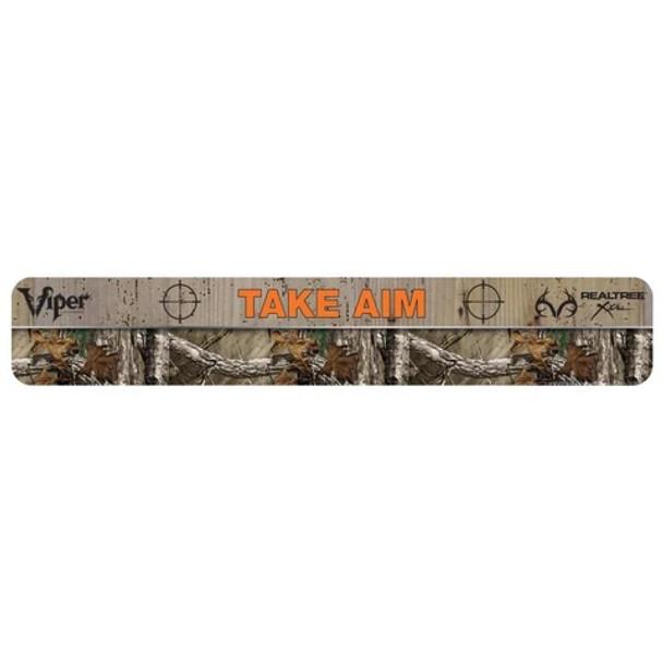 Viper Sharpshooter Realtree Thow Line