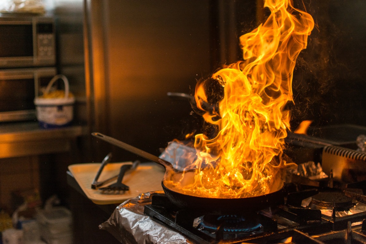 The Do's and Don'ts of Fire Retardant Products