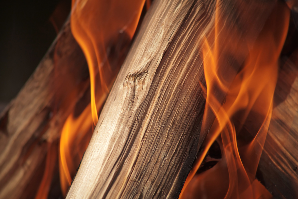 How to Make Wood Fire Resistant