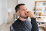 Does Fire Retardant Spray Smell?