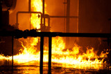 How Do You Protect Steel From Fire?