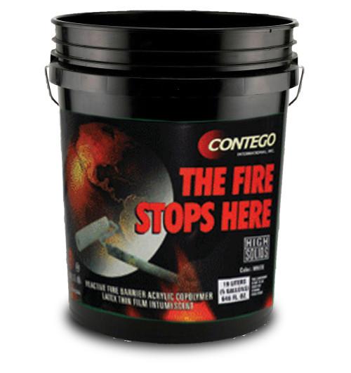 Contego Fire Retardant Paint