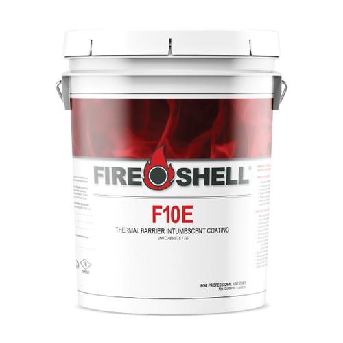 FireShell F10E Fire Retardant Paint for SPF