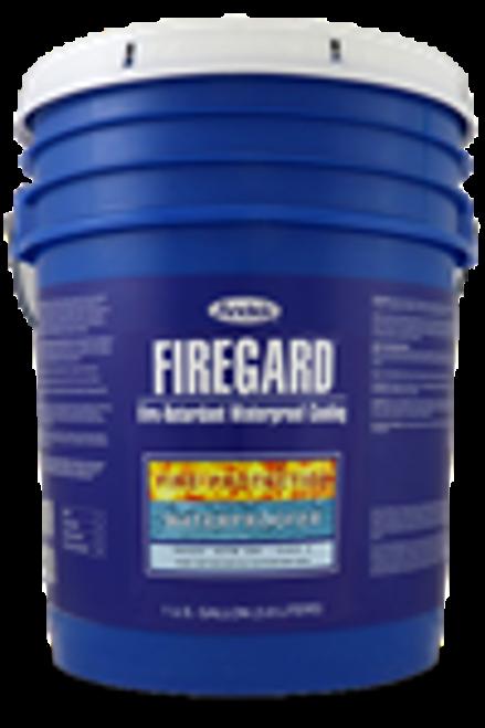 FireGard FR Waterproof Paint