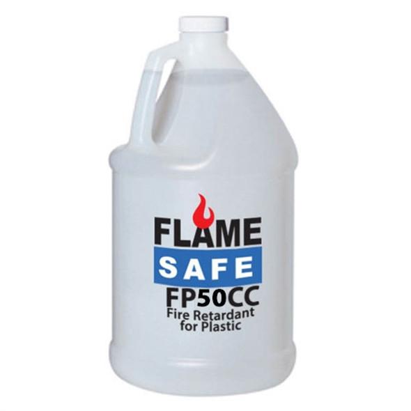 FP50CC Fire Retardant Spray for Artificial Plants and Foliage