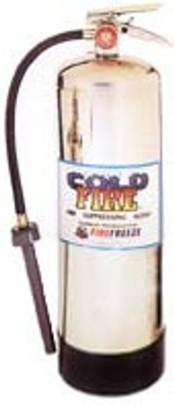 2.5 Gallon 'Cold Fire' Extinguisher