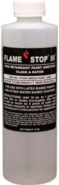 FS3 - Additive for Fire Retardant Paint