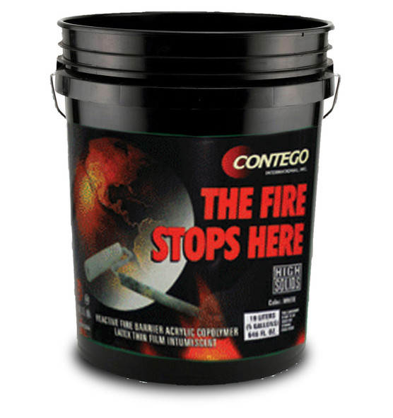 Contego Fire Retardant Paint