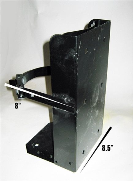Steel Mounting Bracket for Extinguishers