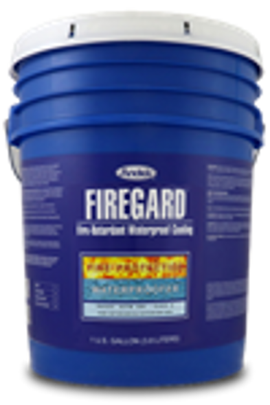 FireGard FR Waterproof Paint