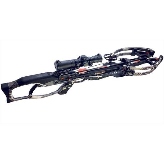 Ravin R9 Predator Camo Crossbow