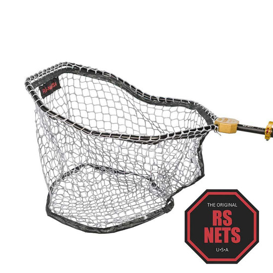 Small Jaw Landing Net | Original RS Net