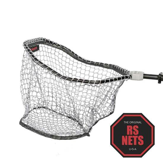 Platinum Small Jaw Landing Net |  Original RS Nets