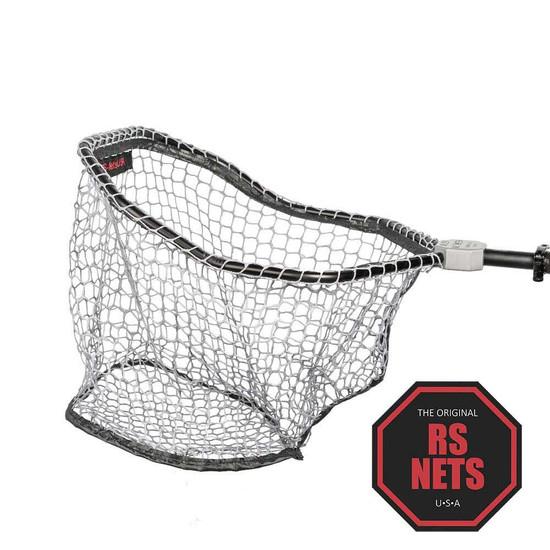 Platinum Small Jaw Landing Net    Original RS Nets