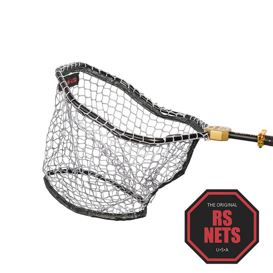 Bucket Mouth Landing Net | Original RS Nets