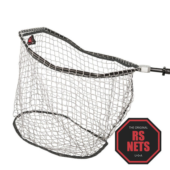 Kelly's Island Landing Net | Original RS Nets USA
