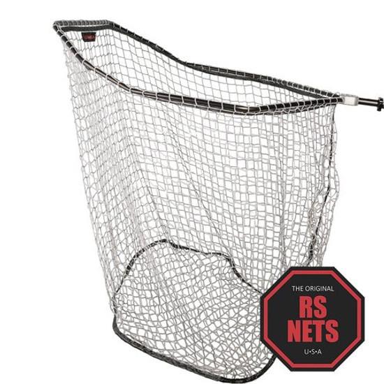 Muskie Mag Landing Net | Original RS Nets