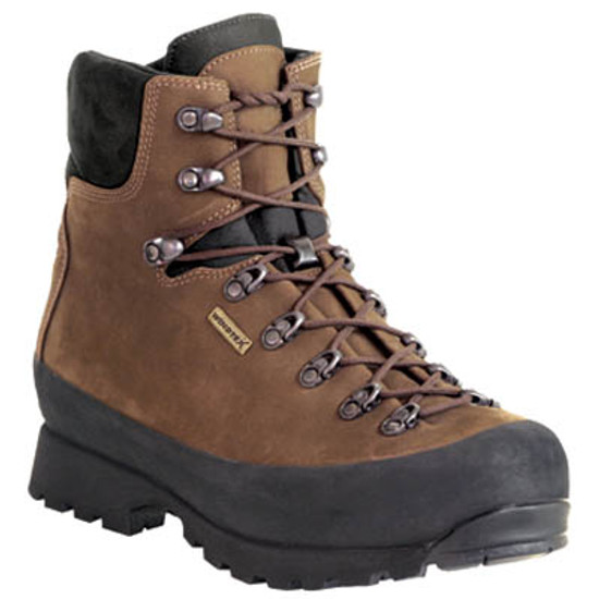 Kenetrek Hardscrabble Hiker Boot