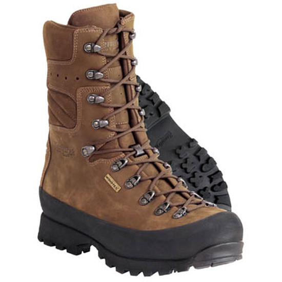Kenetrek Mountain Extreme Non-Insulated Boots