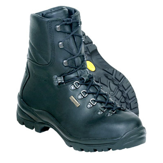 Kenetrek Hard Tactical Boots