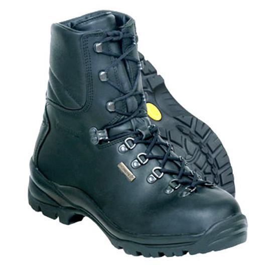 Kenetrek Hard Tactical Boots