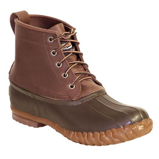 Kenetrek Chukka Boot